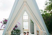 The Wedding of Robert & Michelle - Tirtha Bridal by Varawedding
