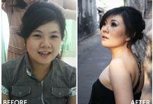 PHOTOSHOOT by Nevia Gunawan Makeup Artist