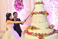 Wedding of Guntur & Inggra by Cherish Event Organizer