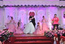 Wedding of Guntur & Inggra by Cherish Event Organizer