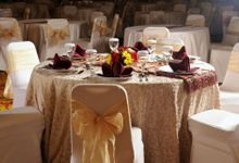 Catering Service by BALAI KARTINI - Exhibition and Convention Center