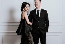 PRE WEDDING OF BEN & FENNY by MORDEN