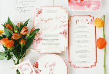 Beautiful Traditions - A Styled Shoot at Emily Hill by Beautiful Gatherings