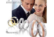 Breuning Wedding Bands by Benny's Gems Creations