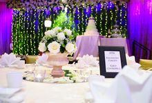 The Wedding Essentials Showcase 2015 by The Fullerton Hotels