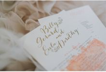 Billy  and Eula Wedding by Shutterfairy Photo
