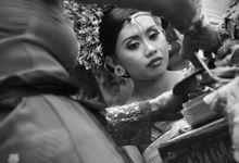 Wedding Gilang by Baloma Photography