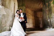 Prewedding Yonathan by Baloma Photography