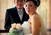 Wedding Alex by Baloma Photography