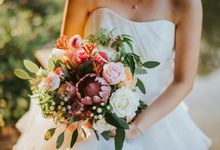 my work by Florals by Benita