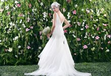 Bridal and Entourage Collection by Happy Andrada