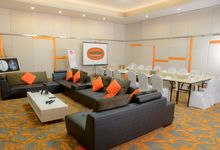 Meeting Rooms by Harris Hotel & Residences Sunset Road