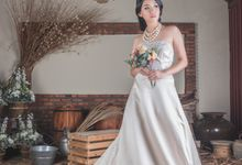 Ayu by BV Wedding