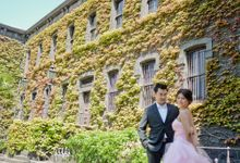 Pre Wedding Fenny & Luky by Rent Gown Jogja
