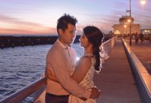 Pre Wedding Fenny & Luky by Bondan Photoworks