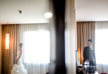 Ivan & Lilyk The Wedding by Bondan Photoworks