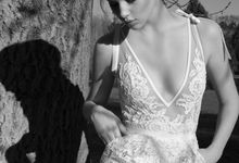 Inbal Dror by Truly Enamoured