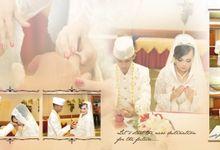 MELY - BRAM COLLAGE ALBUM by Lovara Wedding
