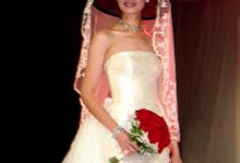 Delby Bragais - Bridal Fashion Show by Delby Bragais Bridal