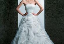 Delby Bragais - Bridal Photo Shoot by Delby Bragais Bridal