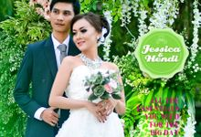 Foto Pengantin Cover Project by mata angin photography