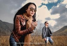 prewedding by Satuasaproduction