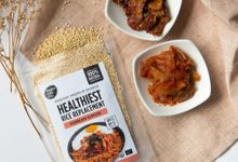 Asian Quinoa Packs by Superlife Co.
