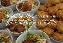 kang bagong by Kang Bagong Catering