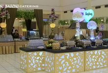 Buffet by Kang Bagong Catering