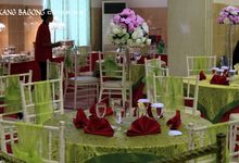 Family Private Sections Part 2 by Kang Bagong Catering