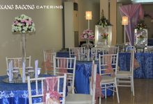 Family Private Sections Part 1 by Kang Bagong Catering