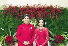 Falah Trisna Engagement by Dalang Indonesia