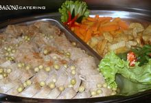 Our Catering by Kang Bagong Catering