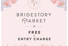 We will be there on Bridestory Market by Evlin Decoration