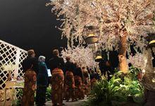 Laras-Adi Wedding by Dalang Indonesia
