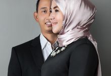 Wedding and Prewedding by TAKTAKI STUDIO