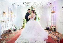 Wedding Decor by Loving Nans