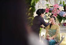 CINDY & WIBI - PENGAJIAN & SIRAMAN & MIDODARENI by Promessa Weddings