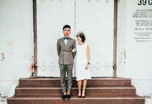 Bernard & Natasha by Joel Cheng Photography