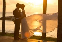 Wedding by The Anvaya Beach Resort Bali