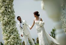 Wedding Venues at InterContinental Bandung Dago Pakar by InterContinental Bandung Dago Pakar