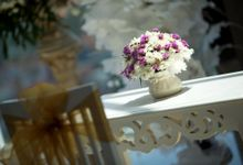 Wedding Package by Bogor Icon Hotel and Convention
