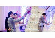 Budiarto & Agnes Wedding Organizer and Entertainment by Enliven Organizer&Entertaiment
