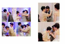 Budiarto & Agnes Wedding Organizer and Entertainment by Enliven Organizer&Entertaiment