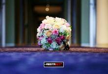 Flawless wedding by Holiday Inn Bandung Pasteur