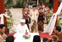 Bambang & Ulfa by m2&co fotovideo