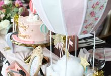 BABY SHOWER by Cassis Kitchen