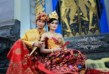 Balinesse Angga and DIah by Esp Photo Bali