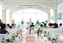 Wedding by CE Organizer