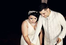 the Wedding F & A by Jejack Photography